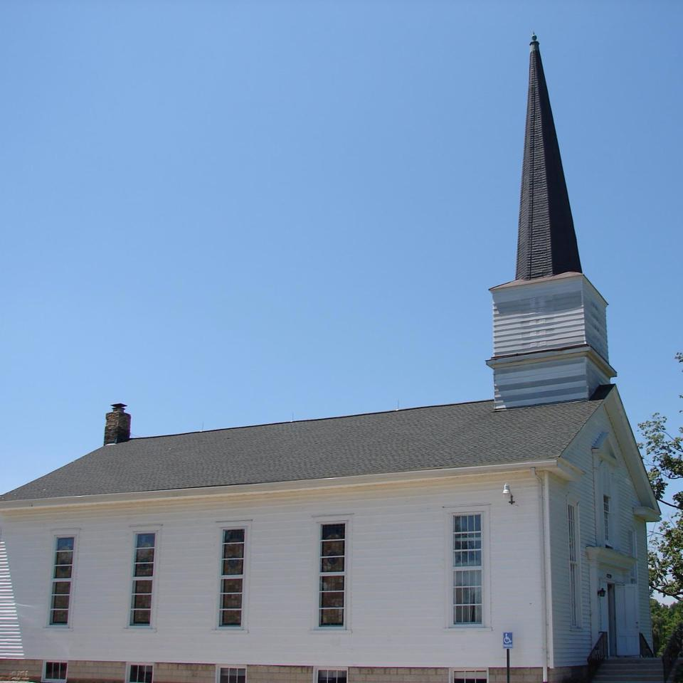ministry sermon